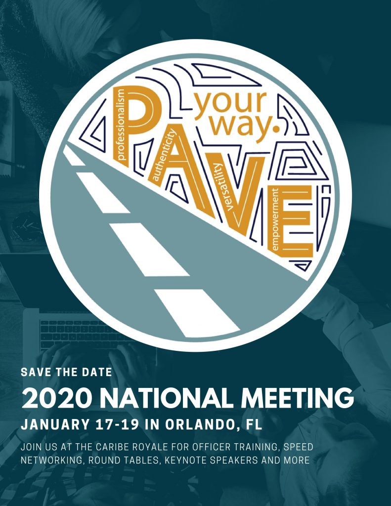 VBMA National Meeting Save the Date
